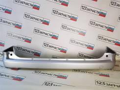 Бампер задний Nissan NV200 M20 2012 г