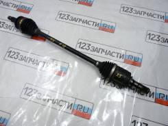 Привод передний Subaru XV GP7 2014 г