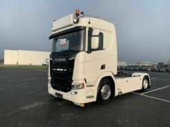 Scania R520, 2020