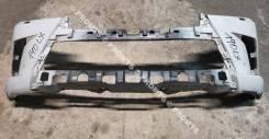 Бампер передний Lexus LX570 (J200) рестайлинг