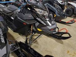 SKI-DOO SUMMIT X WITH EXPERT PACKAGE 850 E-TEC TURBO 165, 2021