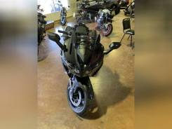 Yamaha FJR1300ES, 2020
