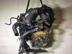 Двигатель Peugeot 407 (6D) 2004 - 2010 2006 [rhr]