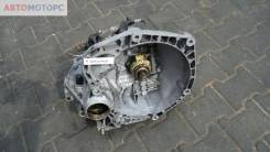МКПП Fiat Doblo 1, 2002, 1.9л, дизель D