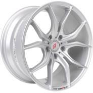 Колесный диск IFG17 8.5x19/5x108 D63.3 ET45 Silver Inforged