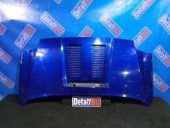 Крышка багажника Toyota MR2 MR-S ZZW30
