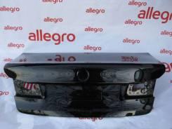 Крышка багажника bmw 530 G30 540
