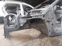 Лонжерон левый Subaru Forester SJ5 2014 г.