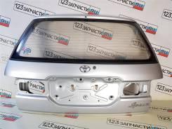 Дверь багажника Toyota Ipsum SXM15 2001 г