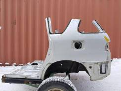 Крыло заднее левое Toyota Ipsum SXM15G 2001 г