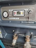 Продам компрессор Airman PDS100SC наработка 295 м/ч