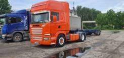 Scania R480LA, 2009