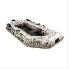 Лодка АКВА-Мастер 300 ТР пиксель