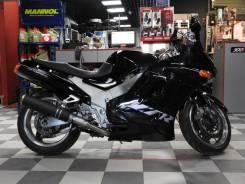 Мотоцикл Kawasaki ZZR 1100 Jkazxbd11WA054664 2000