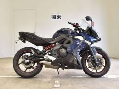 Мотоцикл Kawasaki Ninja 400 ER400B-A07674 2013