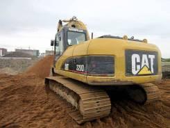 Caterpillar 320D L, 2006