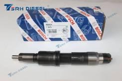 Форсунка Ивеко/Рено 11,1L Bosch 0445120020/0445120019