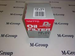Фильтр масляный Nitto 4SF-103 18004 C-933 Оригинал Япония