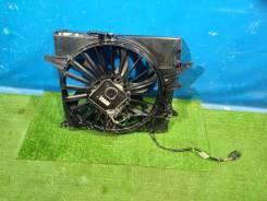 Диффузор радиатора Jaguar XF