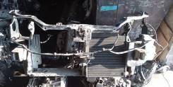 Рамка радиатора Honda HR-V GH1