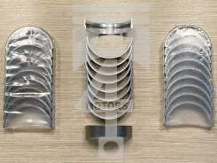Вкладыши коренные стандарт и ремонтные 0.25, 0.5 Passat Tiguan Q5 A5
