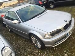 BMW 3-Series, 1999
