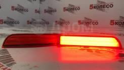Фонарь в задний бампер Toyota Wish XE20 Rav4 Ist красные неон комплект