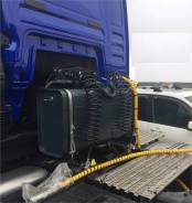 Гидрофикация тягачей: продажа, монтаж, ремонт и обслуживание