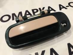 Ручка двери внешняя передняя левая Toyota Carina ED Corona EXIV ST20#