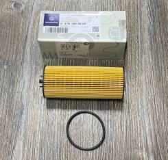 Фильтр масляный A/C/CLA/CLS/E/G/GL/GLA/GLE/ML/S 45/63 AMG A2781800009