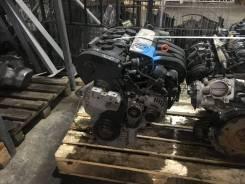 Двигатель BVY Volkswagen Passat B6 2,0 л 150 л. с. из Японии
