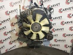 Двигатель D4CB Hyudnai Starex, H1, Kia Sorento 2,5 л 145-174 л. с.