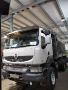 Renault Kerax, 2008