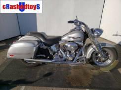 Harley-Davidson Fat Boy FLSTFI 63964, 2005