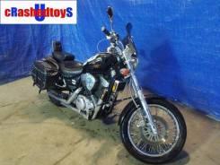 Suzuki VS 1400 Intruder 00465, 2005