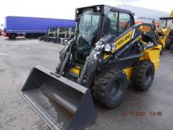 Мини - погрузчик New Holland L 325