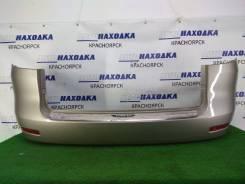 Бампер Toyota Corolla Spacio 2001-2007 [5215913170] ZZE122N 1ZZ-FE, задний