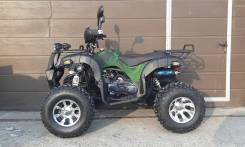ABM 200cc, 2021