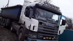 Scania P340, 2007