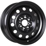Колесный диск ВАЗ 2170 5.5x14/4x98 D58.6 ET35 Black Accuride