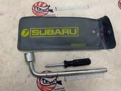 Набор инструментов в чехле Subaru Forester SG5 #1 EJ205