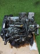 Двигатель в сборе Тойота 2C 2CT