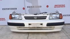 Nose cut Toyota Corsa EL53 5E FE 040 белый 1997 66T169 Toyota Corsa
