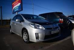 Toyota Prius 2009 г. в. аренда с выкупом