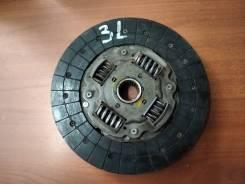 Диск сцепления Toyota Hiace LY111 3L 31250-26180