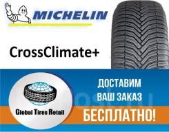 Michelin CrossClimate+, 225/65R17 106V