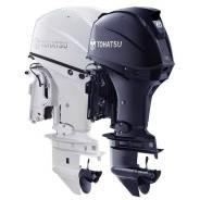 Лодочный мотор Tohatsu MFS60 AЕTL