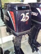 Лодочный мотор Tohatsu M25HS