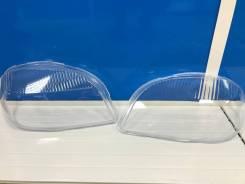 Стекло фары ВАЗ 2123 (нового образца) пластик