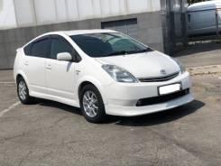 Аренда Авто Toyota Prius 20